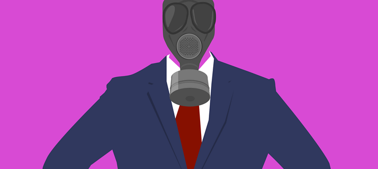toxic boss activates your anxiety